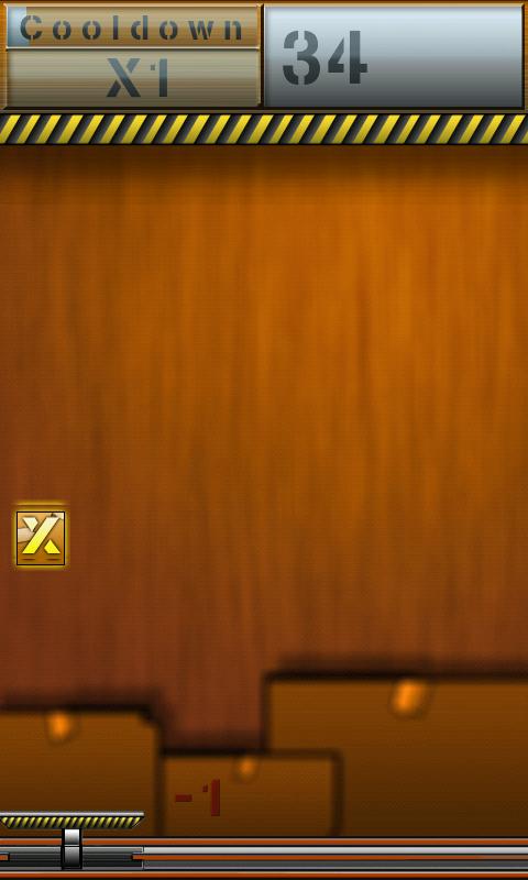 androidアプリ ボックスバスター攻略スクリーンショット4