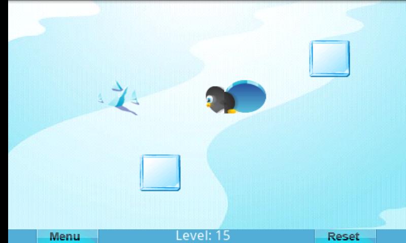 androidアプリ パズリング ペンギンズ攻略スクリーンショット3