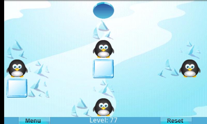 androidアプリ パズリング ペンギンズ攻略スクリーンショット4
