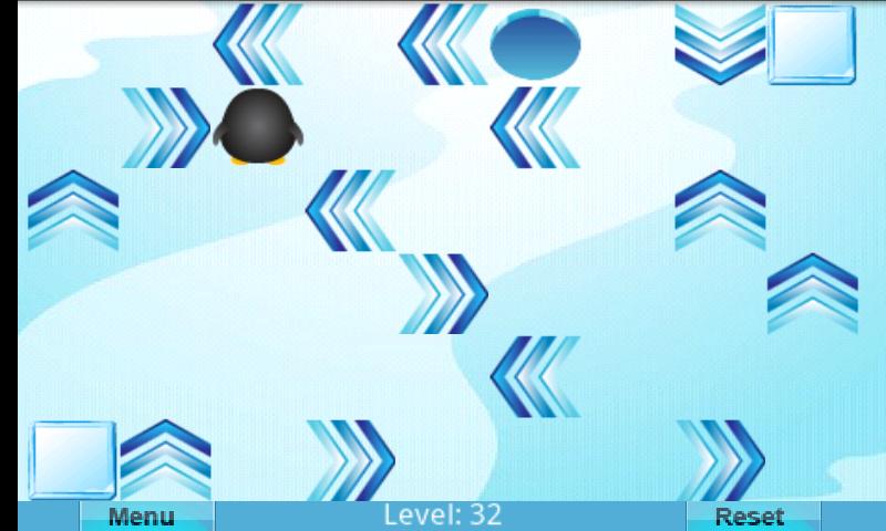 androidアプリ パズリング ペンギンズ攻略スクリーンショット5