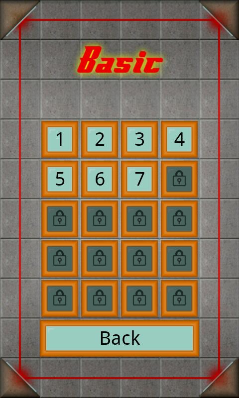 ドクターレーザー androidアプリスクリーンショット2