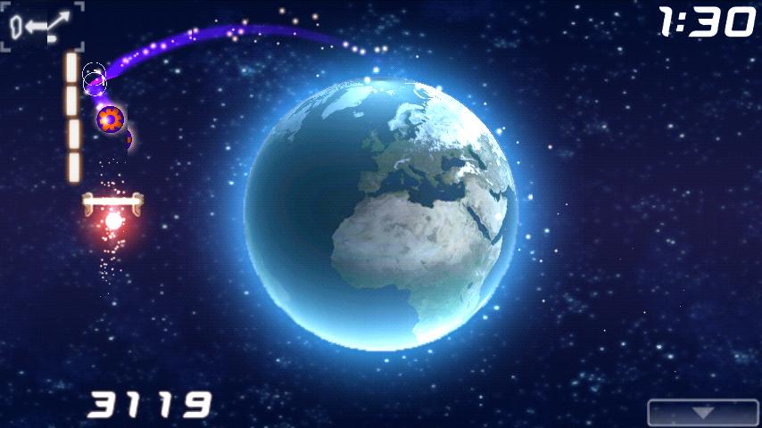 androidアプリ スターダンク攻略スクリーンショット3