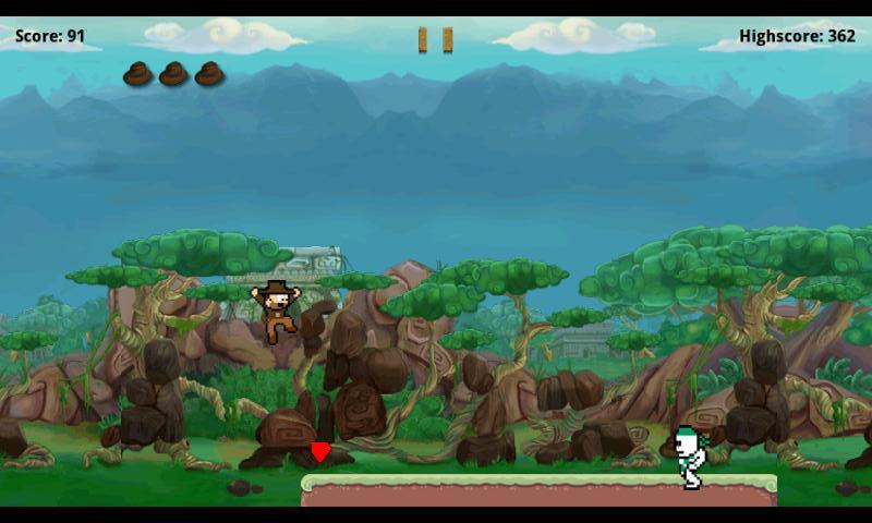 アン インディーゲーム androidアプリスクリーンショット1