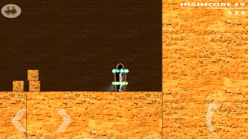 ロストマミー androidアプリスクリーンショット1