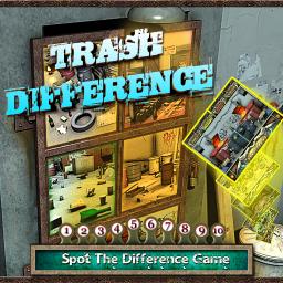 トラッシュディファレンス (HD) ゲーム
