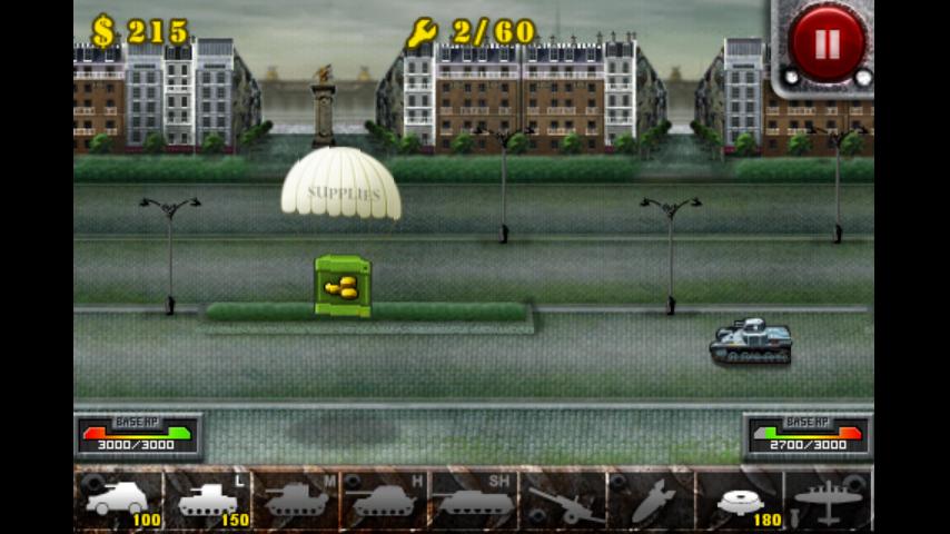 欧陸戦争の鎧 androidアプリスクリーンショット3