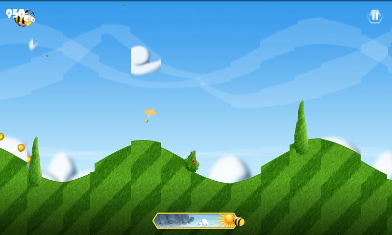 タイニー ビー androidアプリスクリーンショット1