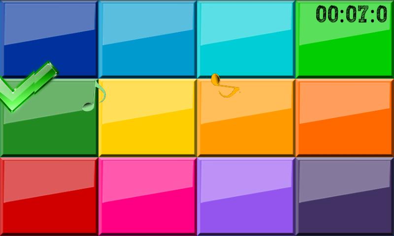 カラーチューンズ フリー androidアプリスクリーンショット1