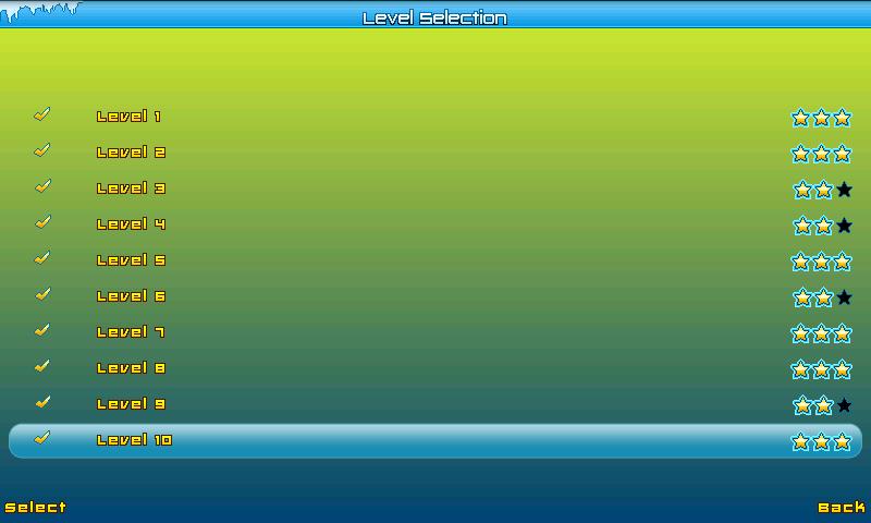 クレイジーペンギンアサルト androidアプリスクリーンショット3