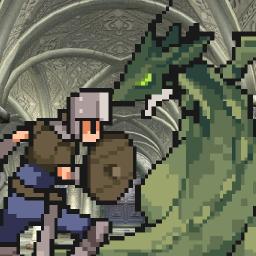 ちょこっとRPG「魔王の塔」
