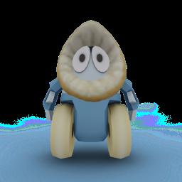 ポーラーストーム HD