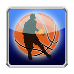 バスケットボール ダンカデリック