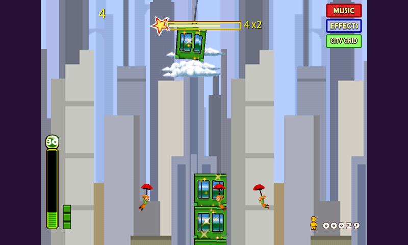 タワービルド androidアプリスクリーンショット1