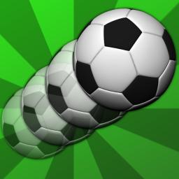 ストライカーサッカー