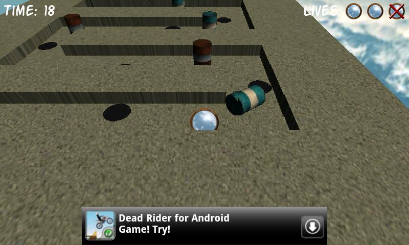 androidアプリ ロックンボール フリー攻略スクリーンショット4