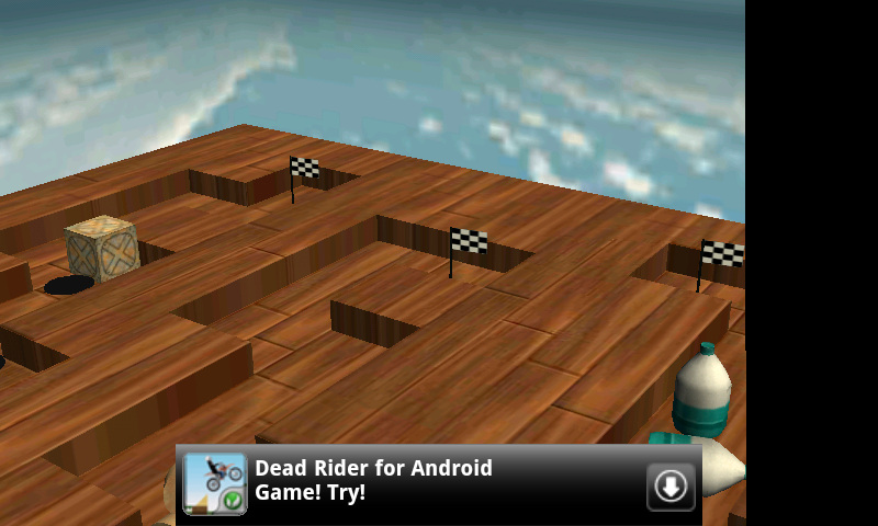 androidアプリ ロックンボール フリー攻略スクリーンショット5