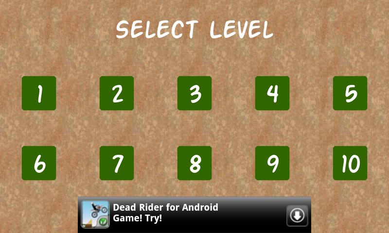 ロックンボール フリー androidアプリスクリーンショット2