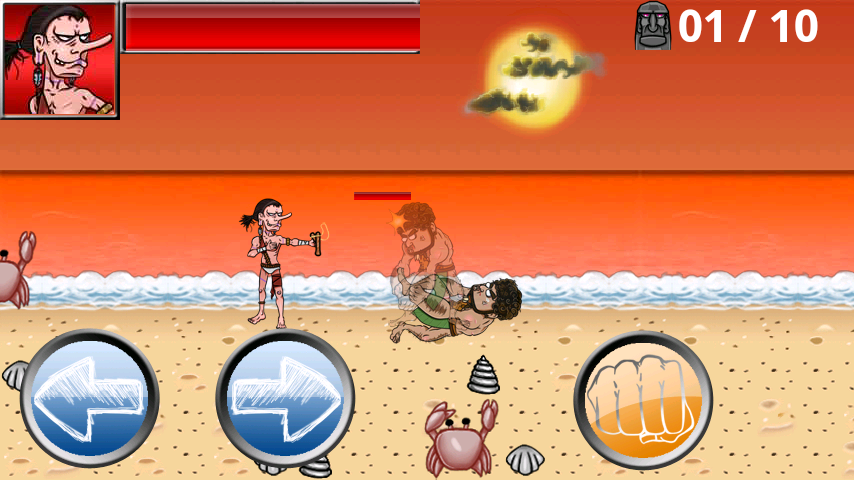 ロンゴロンゴ androidアプリスクリーンショット1