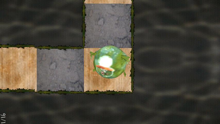 androidアプリ フレディバドゲット!(3D)フル&フリー攻略スクリーンショット1