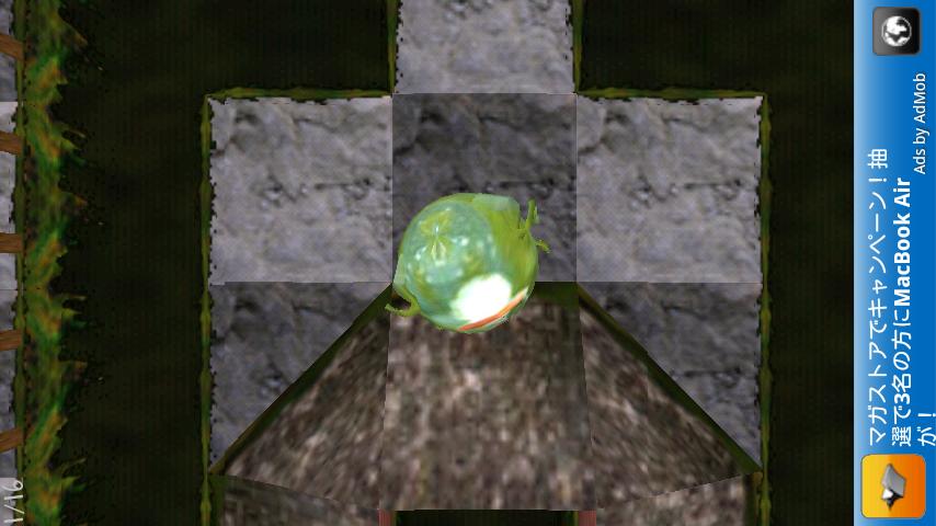 androidアプリ フレディバドゲット!(3D)フル&フリー攻略スクリーンショット4