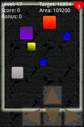 シュリンク androidアプリスクリーンショット1