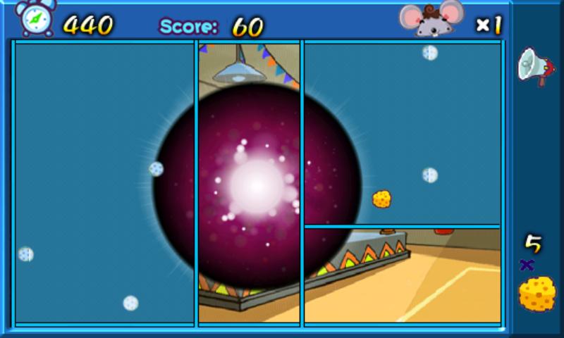 androidアプリ スーパーマウス攻略スクリーンショット4