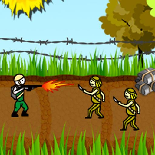 ジャングルミッション