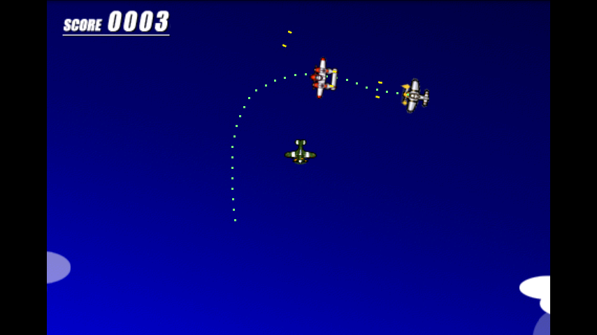 androidアプリ ドッグファイト(Dogfight)攻略スクリーンショット3