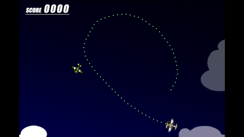 androidアプリ ドッグファイト(Dogfight)攻略スクリーンショット4