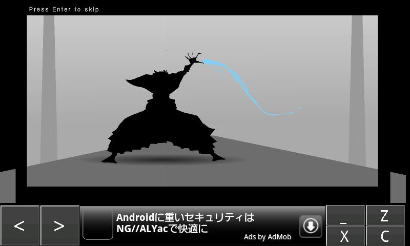 アームド ウィズ ウィングス 2 androidアプリスクリーンショット1