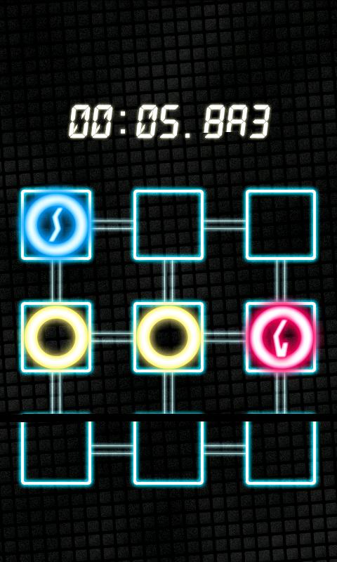 光速スワイプWR androidアプリスクリーンショット1