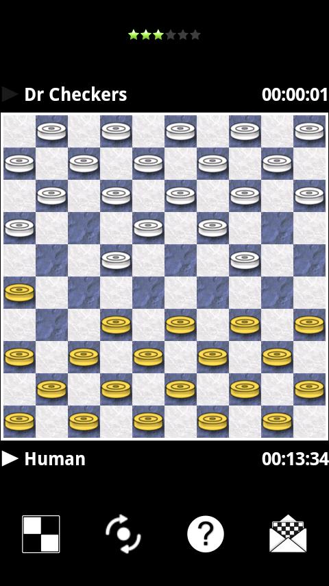 ドクターチェッカーズ ライト androidアプリスクリーンショット1