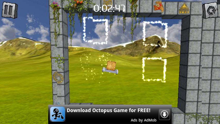 コナズ クレート ライト androidアプリスクリーンショット1