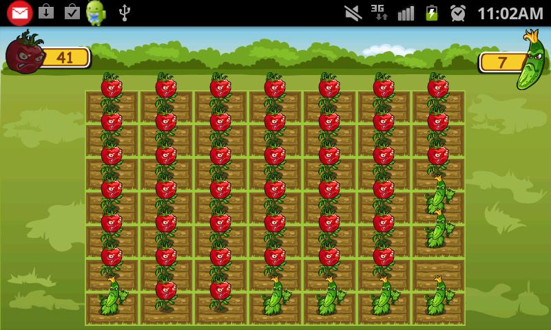 ガーデントローパーズライト androidアプリスクリーンショット1