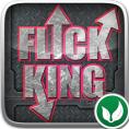 フリック キング
