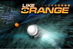 ライクオレンジ