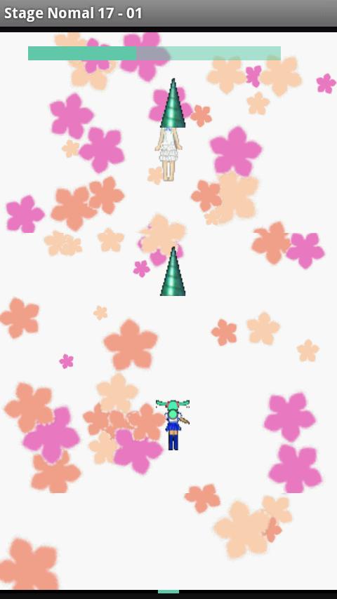 androidアプリ ろくしゅーと ライト攻略スクリーンショット4