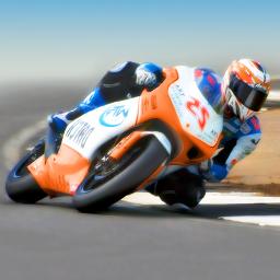 モーターバイク GP