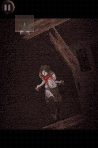 完全無料脱出ゲーム:鬼が哭く島 for Gゲー androidアプリスクリーンショット1