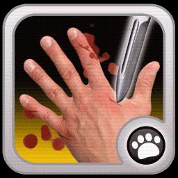 指VSナイフ