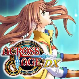 アクロスエイジDX(日本語版)