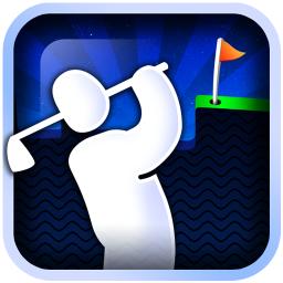 カジュアルゴルフゲーム
