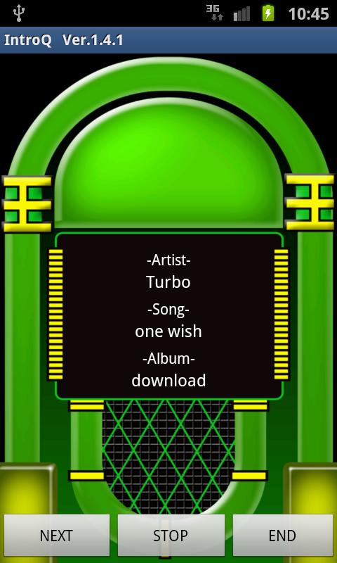 androidアプリ イントロQ攻略スクリーンショット5