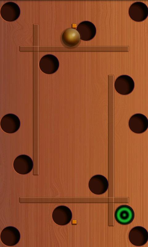 バランスボール androidアプリスクリーンショット1