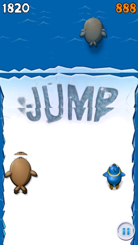 エアーペンギン androidアプリスクリーンショット1