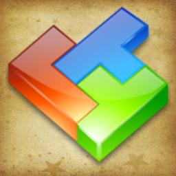 ブロックパズル 2