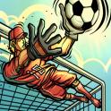 ゴールキーパー - フリング