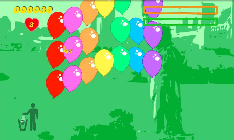 クレイジーピル HD (Free) androidアプリスクリーンショット1