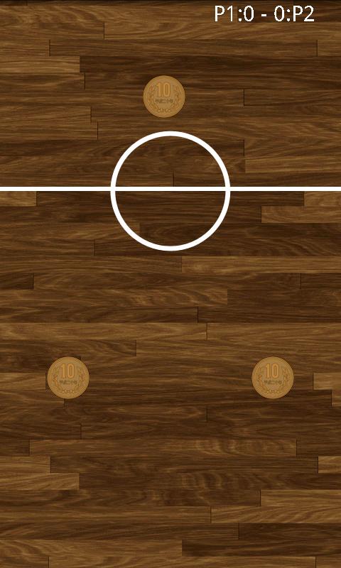 androidアプリ 10円サッカー攻略スクリーンショット2