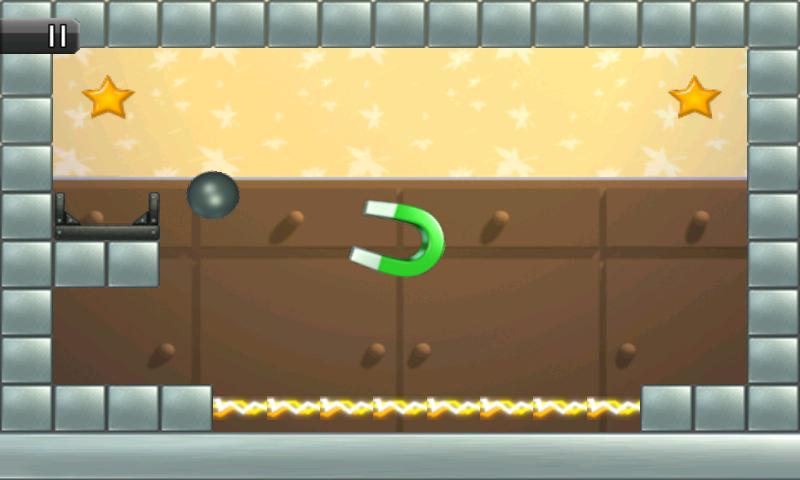androidアプリ マグネッツ ライト攻略スクリーンショット5